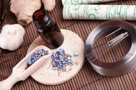 Acupuncture for Stress and Anxiety San Pedro