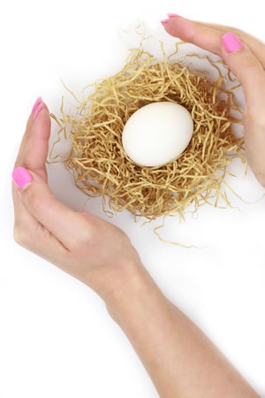 Fertility Support: Preconception Planning - Acupuncture for Preconception Planning