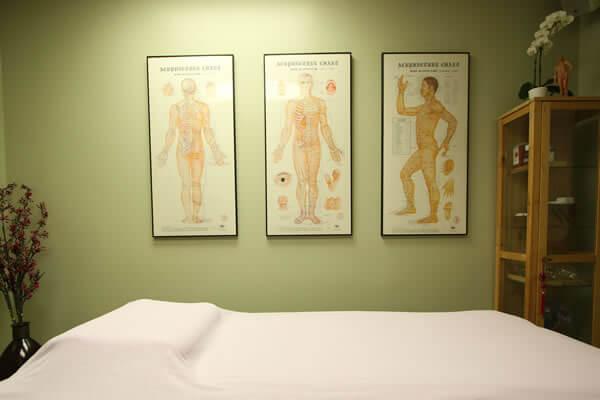 San Pedro Acupuncture Virtual Tour #2