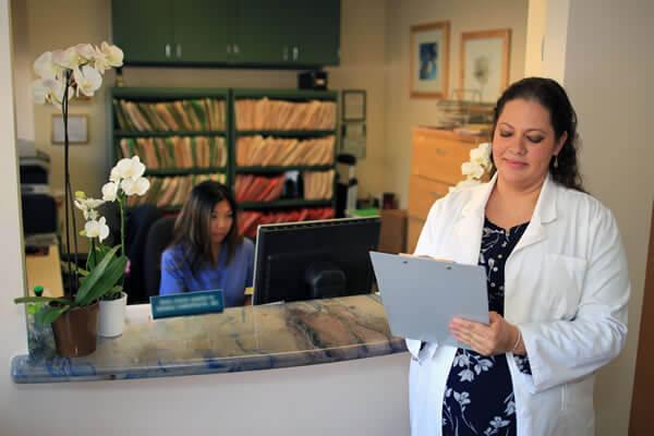 San Pedro Acupuncture Virtual Tour #4