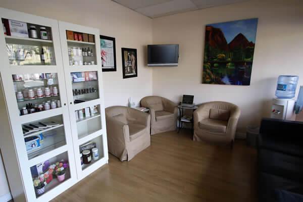 San Pedro Acupuncture Virtual Tour #3