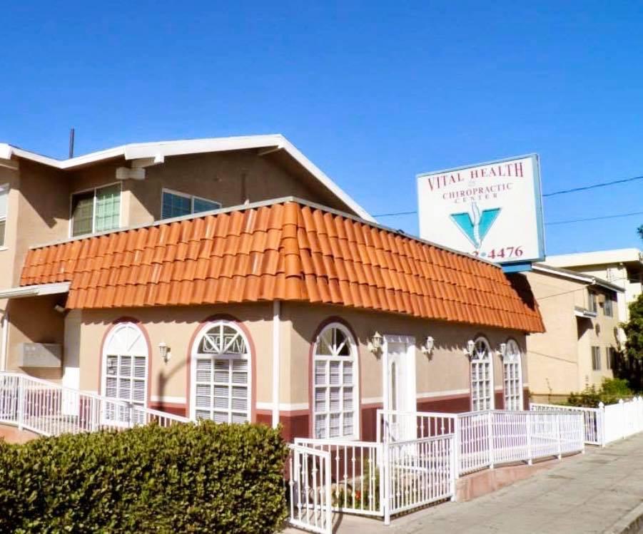 San Pedro Acupuncture Virtual Tour #1